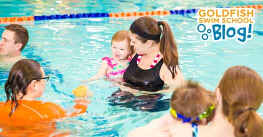 Thumbnail for 5 Ways to Get Your Baby Ready for Swim Lessons